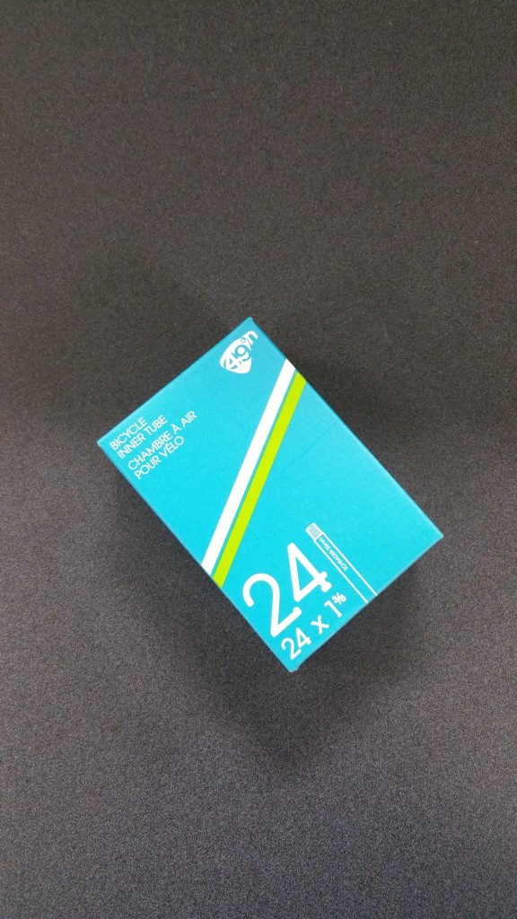 49N tube packaging
