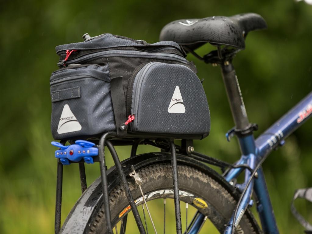Ltp Staff Rides Norco Nitro Commuter Mountain Bike News Press