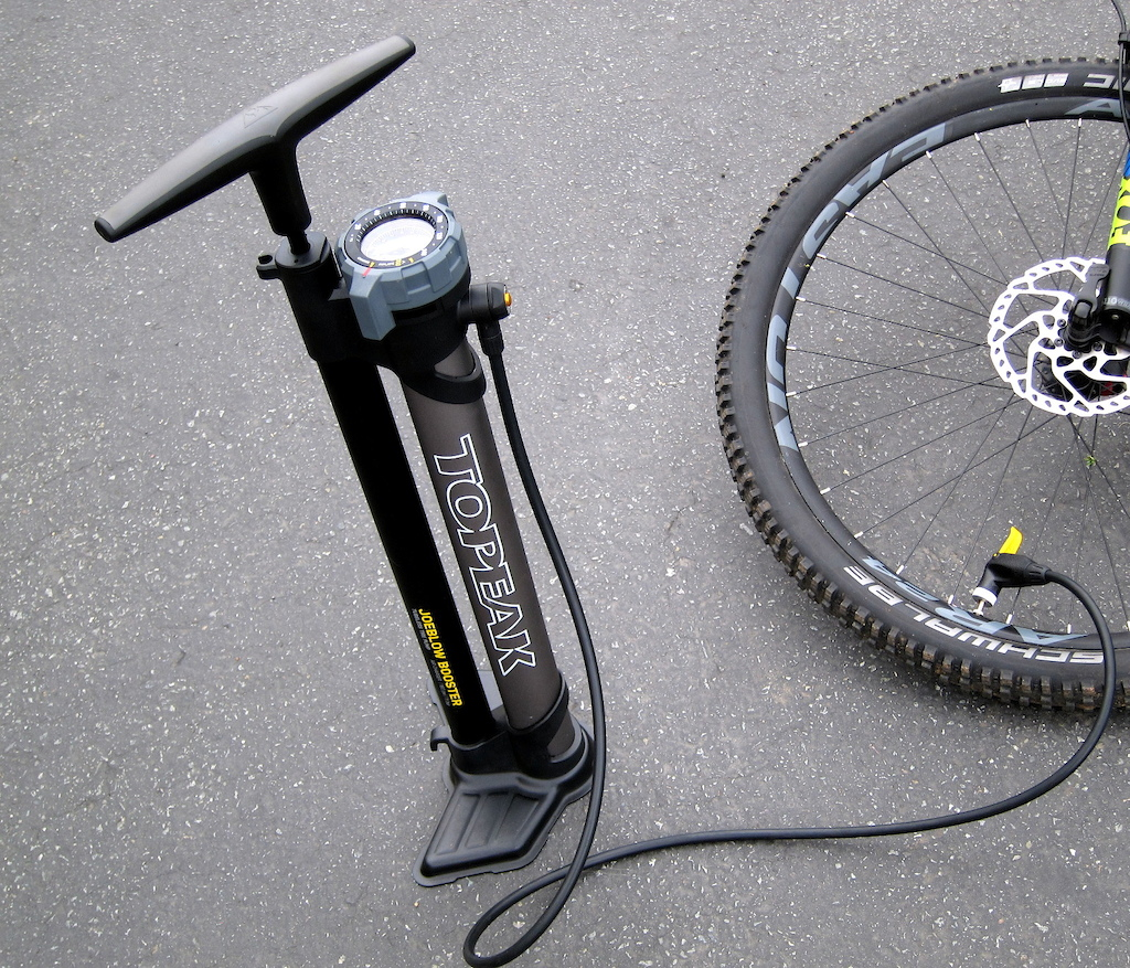 Asking The Right Questions Buying A Bike Pump News