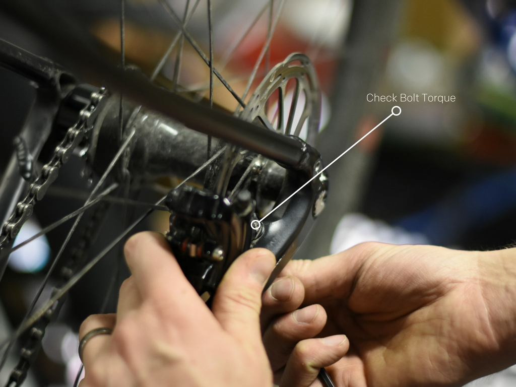 How to Stop Squeaking Disc Brakes - News & Press « Live to