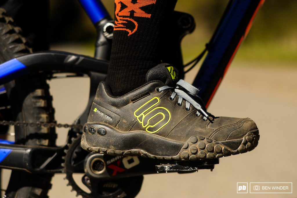 a7f9ee1d0c7d How to Fit Mountain Bike Shoes - News   Press « Live to Play ...