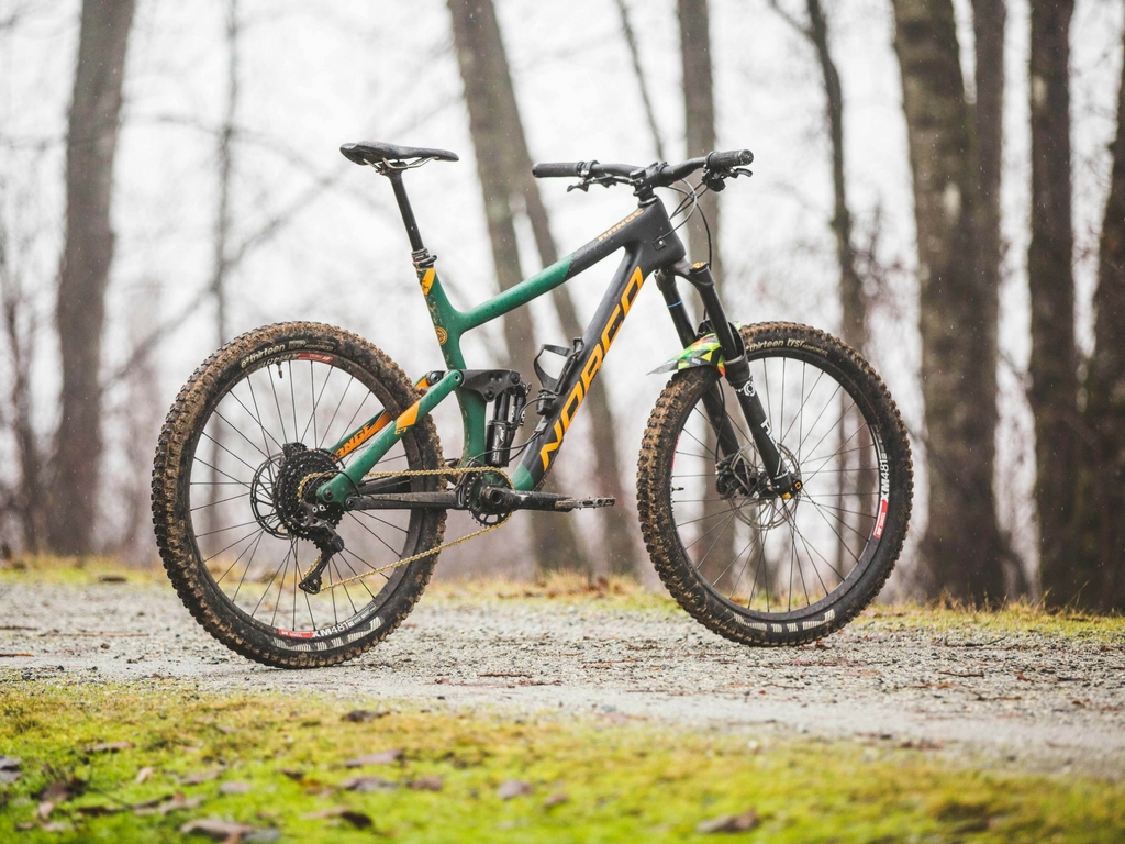 Mountain Bike Frame Materials in Detail - News & Press « Live to ...